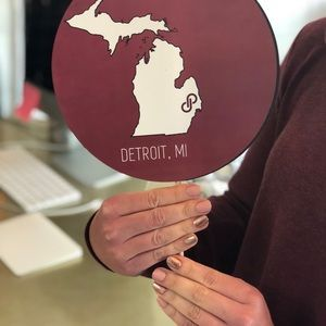 Posh N' Sip Other - 🎁December 2018 Metro-Detroit Posh N' Sip